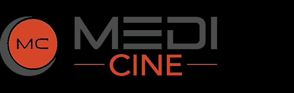 Logo Medi-Cine in color
