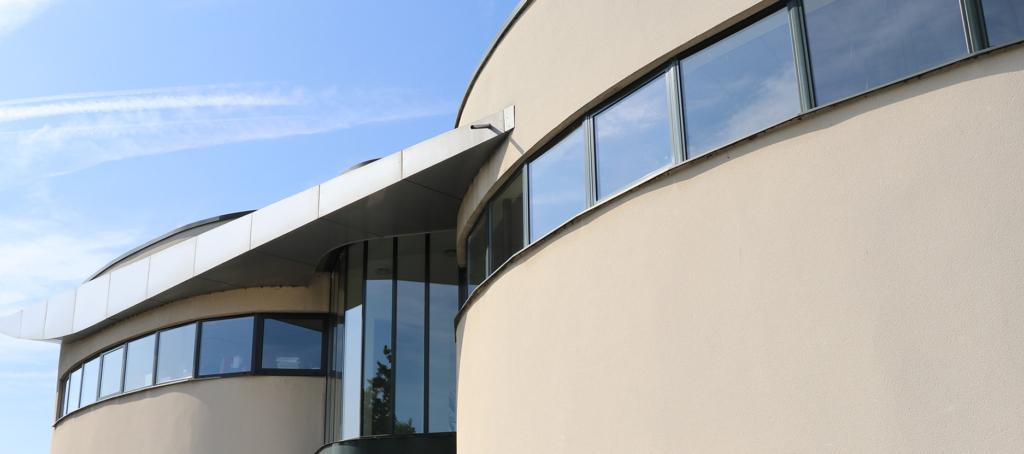 Office of Medi-Cine exterior